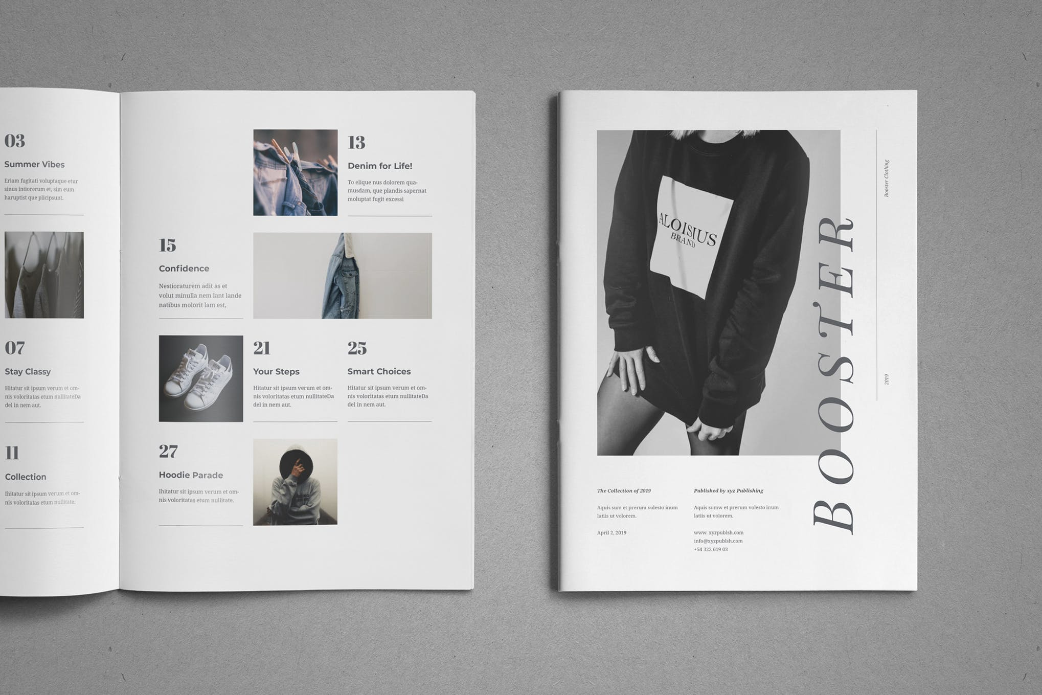 BroschüreKataloge nbsp| Inspirante Werbeagentur UG
