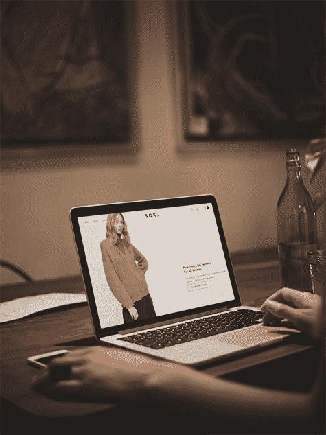 INSPIRANTE Webdesign und Entwicklung EShops nbsp| Inspirante Werbeagentur UG