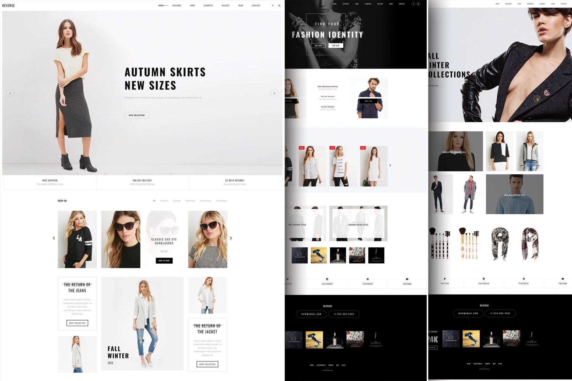 INSPIRANTE Werbeagentur E Commerce Shops nbsp| Inspirante Werbeagentur UG