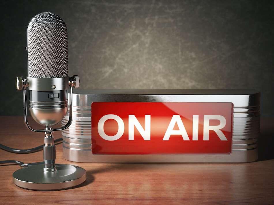 Radio Werbung Inspirante Werbeagentur nbsp| Inspirante Werbeagentur UG